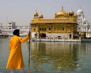 3-Day Golden Temple Tour from Delhi by Fast Trains