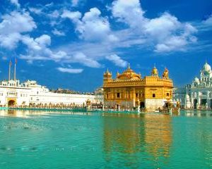3 Days Private Luxury Amritsar Tour with VIP Entry Visit of Wagah Border