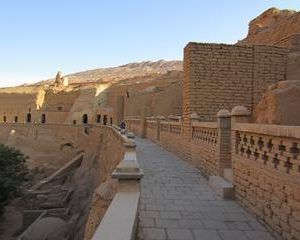 8 Days Xinjiang Discovery Tour