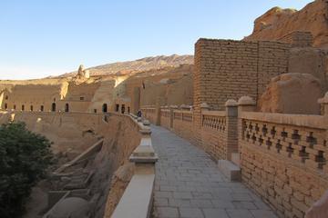 8 Days Xinjiang Discovery Tour