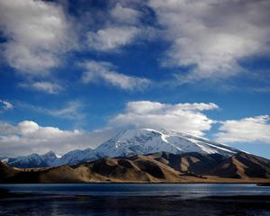 All Inclusive Private Karakul Lake Day Trip from Kashgar