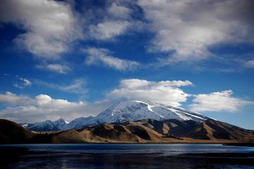 All Inclusive Private Karakul Lake Day Trip from Kashgar