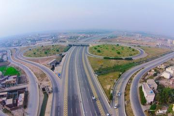 Lahore Airport Transfer