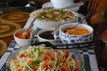 Learn to Cook Authentic Sindhi Food in Bandra Mumbai