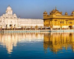 Private Full-Day City Tour of Amritsar visit Golden Temple and Wagah Border